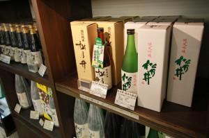 十日町をはじめ新潟の各種地酒