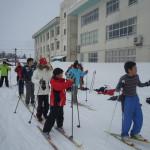 冬交流スキー体験0001